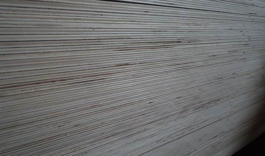 High quality plywood, Compensato di qualità - Parlato Woodproducts