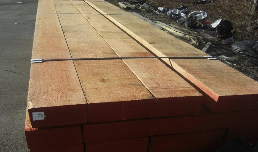 Softwood Lumber ,Legname di Conifere - Parlato WoodProducts